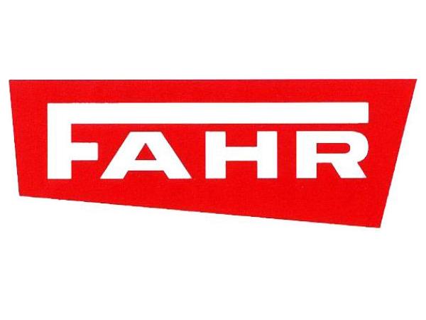 FAHR Logo