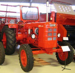 614-Dieselschlepper-D400B