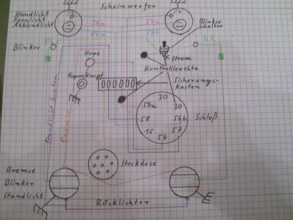 Blinker undWarnblinker - Seite 3 - Fahr-Forum - fahr-schlepper ...